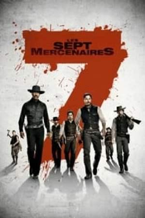Les Sept Mercenaires streaming vf