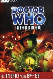 Image for movie Doctor Who: The Brain of Morbius (1976)