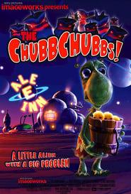 L'Attaque des ChubbChubbs Poster