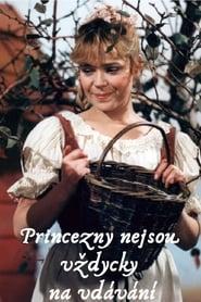 Princezny nejsou vždycky na vdávání (1985)