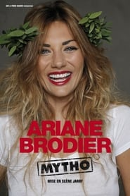 image for Ariane Brodier - Mytho (2018)