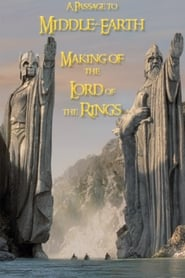 image for movie A Passage to Middle-earth: Making of 'Lord of the Rings' (2001)
