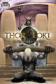 Thor & Loki - Blood Brothers (2011)