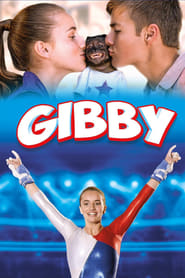 Gibby Un amour de singe Poster
