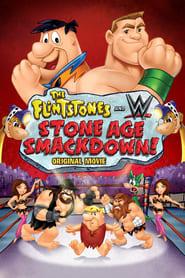 The Flintstones & WWE: Stone Age SmackDown! (2015)