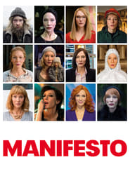 image for movie Manifesto (2017)