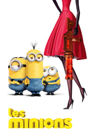 Les Minions streaming vf