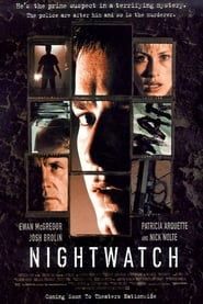 image for movie Nightwatch (1997)