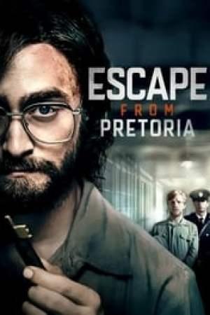 Escape from Pretoria Full online