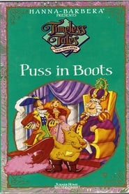Timeless Tales: Puss in Boots (1991)