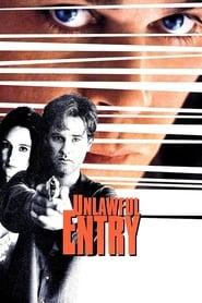 Unlawful Entry (1992)