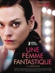 Une femme fantastique Poster