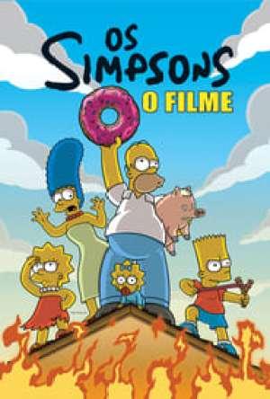 Os Simpsons: O Filme Dublado Online