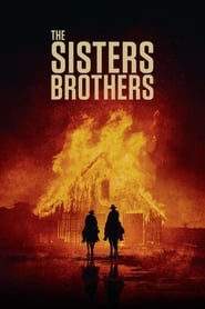 image for The Sisters Brothers (2018)