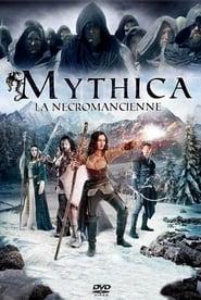 Mythica 3: La nécromancienne streaming vf