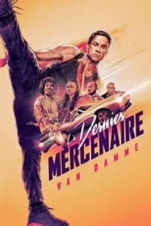 Le Dernier Mercenaire streaming vf