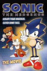 Sonic the Hedgehog (1996)
