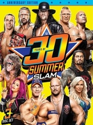 image for movie WWE: 30 Years of SummerSlam (2018)