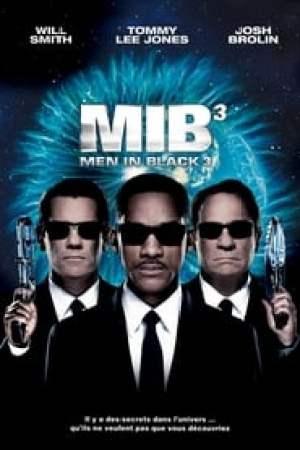 Men in Black III streaming vf