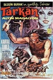 Tarkan: The Golden Medallion (1973)