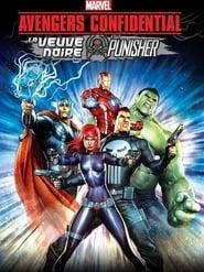 Avengers Confidential : La Veuve Noire et Le Punisher streaming vf