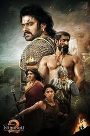 Image for movie Baahubali 2: The Conclusion (2017)