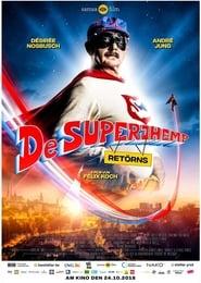 De Superjhemp Retörns Poster