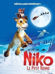 Niko, le petit renne streaming vf
