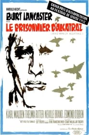 Le prisonnier d'Alcatraz streaming vf