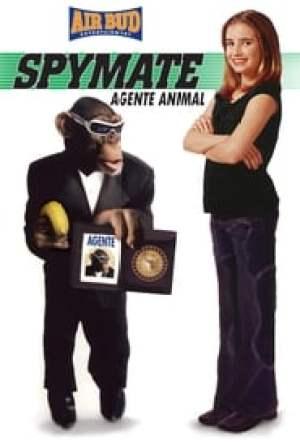 Spymate – O Agente Animal Dublado Online