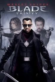 Blade: Trinity streaming vf