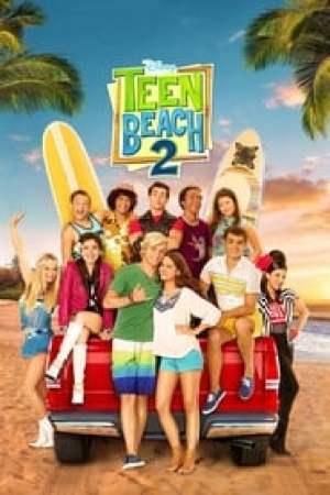 Teen Beach 2 streaming vf