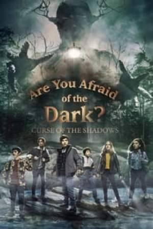 Are You Afraid of the Dark? Full online