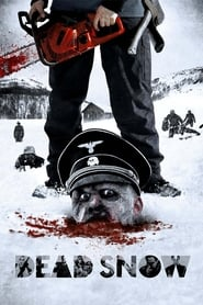 Dead Snow streaming vf