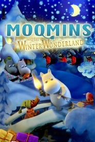 image for movie Moomins and the Winter Wonderland (2017)