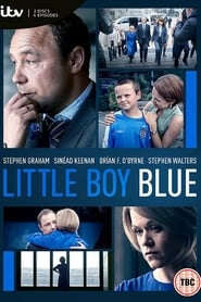 Image for movie Little Boy Blue (2017)