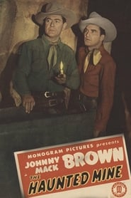 Image for movie The Haunted Mine (1946)