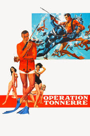 Opération Tonnerre streaming vf