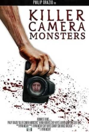 Killer Camera Monsters Dublado Online