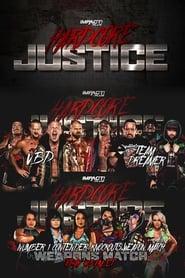 Impact Wrestling: Hardcore Justice (2021)