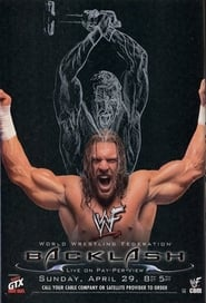 WWE Backlash 2001