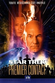 Star Trek : Premier Contact streaming vf