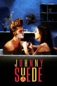 image for movie Johnny Suede (1992)