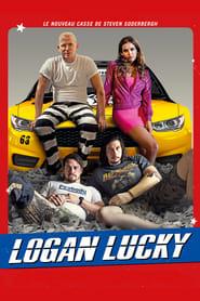Logan Lucky streaming vf
