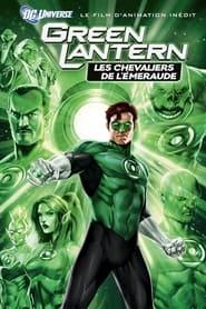 Green Lantern: Les Chevaliers De L'Emeraude streaming vf