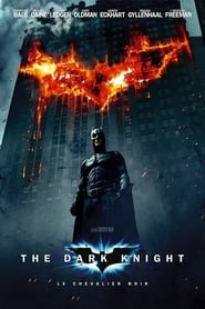 The Dark Knight : Le Chevalier noir Poster
