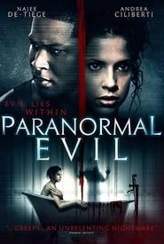 Paranormal Evil Full online