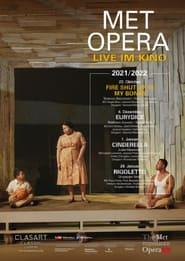 Met Opera 2021/22: Terence Blanchard FIRE SHUT UP IN MY BONES (2021)
