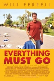 Everything Must Go streaming vf