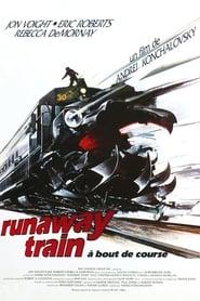 Runaway Train streaming vf